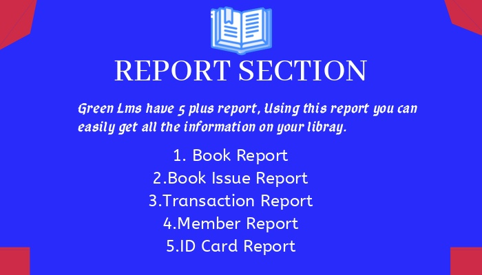 Library Management Report